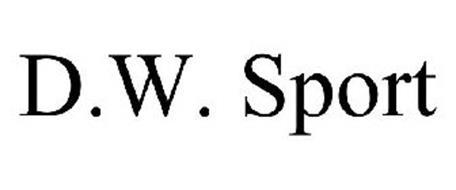 D.W. SPORT