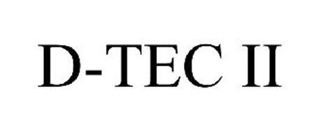 D-TEC II