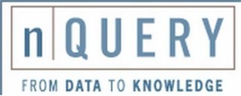N QUERY FROM DATA TO KNOWLEDGE
