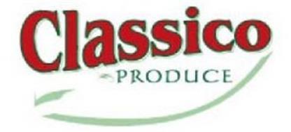 CLASSICO PRODUCE