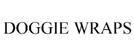 DOGGIE WRAPS