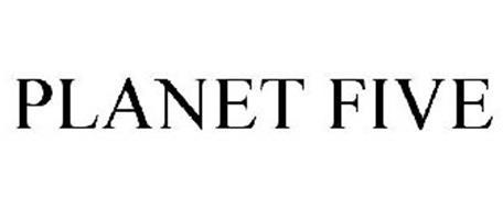 PLANET FIVE