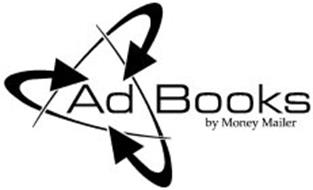 AD BOOKS BY MONEY MAILER