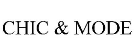 CHIC & MODE