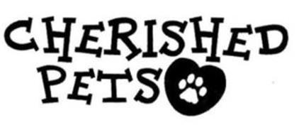 CHERISHED PETS