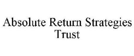 ABSOLUTE RETURN STRATEGIES TRUST