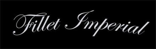 FILLET IMPERIAL
