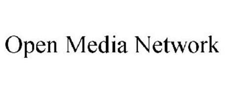 OPEN MEDIA NETWORK