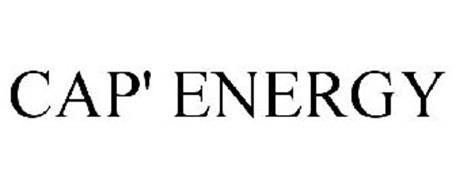 CAP' ENERGY