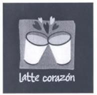 LATTE CORAZÓN