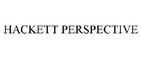 HACKETT PERSPECTIVE