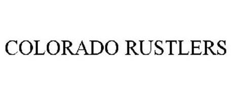 COLORADO RUSTLERS