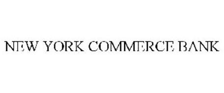 NEW YORK COMMERCE BANK