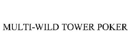 MULTI-WILD TOWER POKER