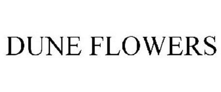 DUNE FLOWERS