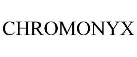 CHROMONYX