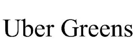 UBER GREENS