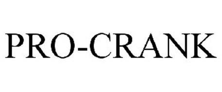 PRO-CRANK