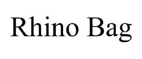 RHINO BAG