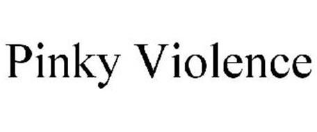 PINKY VIOLENCE