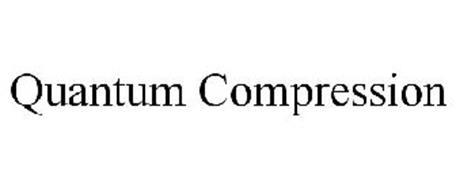QUANTUM COMPRESSION