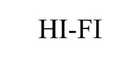 HI-FI