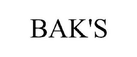 BAK'S