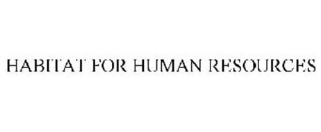 HABITAT FOR HUMAN RESOURCES