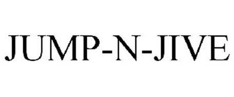 JUMP-N-JIVE