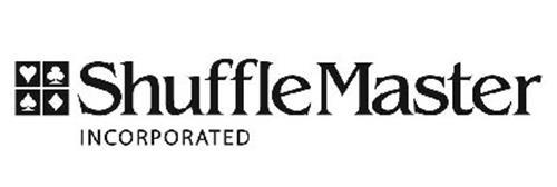 shuffle master inc