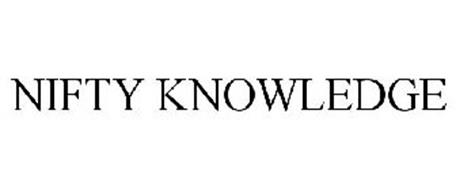 NIFTY KNOWLEDGE