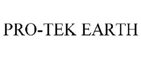 PRO-TEK EARTH