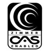 ZIMMER CAS ENABLED