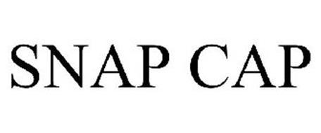 SNAP CAP