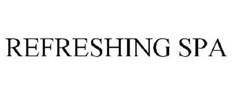 REFRESHING SPA
