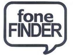 FONE FINDER