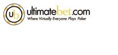 UB ULTIMATEBET.COM WHERE VIRTUALLY EVERYONE PLAYS POKER