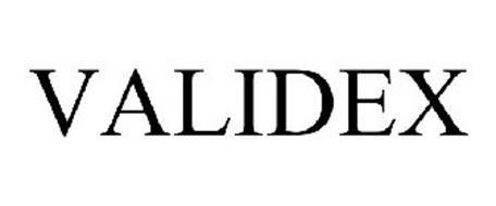 VALIDEX