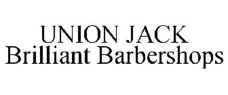 UNION JACK BRILLIANT BARBERSHOPS