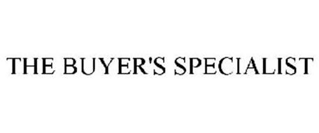 THE BUYER'S SPECIALIST