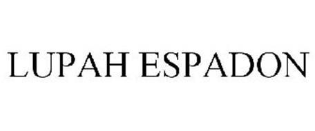 LUPAH ESPADON