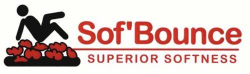 SOF'BOUNCE SUPERIOR SOFTNESS