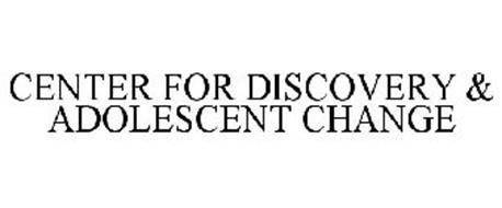 CENTER FOR DISCOVERY & ADOLESCENT CHANGE