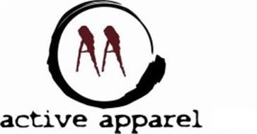 AA ACTIVE APPAREL