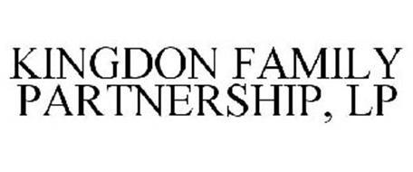 KINGDON FAMILY PARTNERSHIP, LP