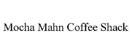 MOCHA MAHN COFFEE SHACK