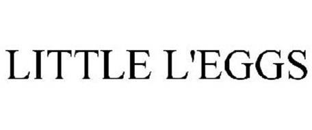 LITTLE L'EGGS