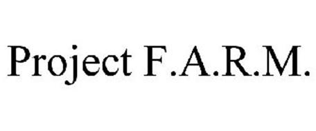 PROJECT F.A.R.M.