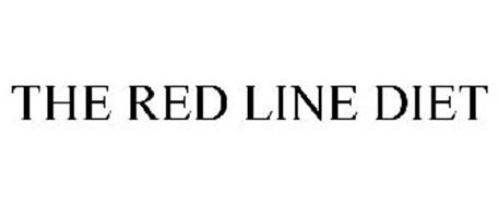 THE RED LINE DIET