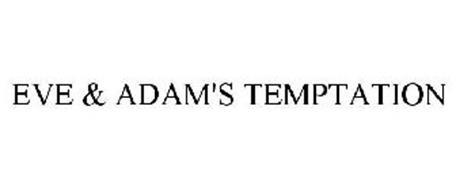 EVE & ADAM'S TEMPTATION